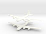 B-29 Superfortress (United States) 1/600-(Qty. 2)