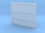 12 Ft Plate C Plug Door