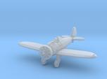"""1/144 Boeing P-26 """"Peashooter"""""""