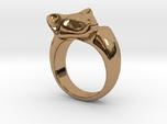 Fox Ring (size 7)