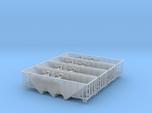 EBT 3bay 4pk w/ Handrails