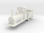 O9 Small estate loco and tender
