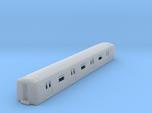 N Scale R44/R46 Subway Car B Unit Shell