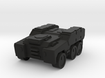 'Broadside' Armored Truck 6mm