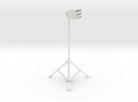 1/10 Scale Tall Work Light 1