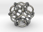 Soap Bubble Dodecahedron