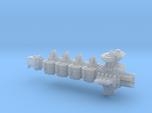 Martinet Light Cruiser (Aquila Pattern)