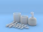 1 12 Nitrous Oxide Kit