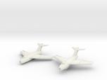 Lavochkin La-15 Fantail (2 planes set) 1/285 6mm
