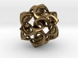 Icosahedron I, medium