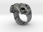 =Epic= Skull Ring - Size 13