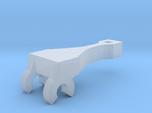 """""""Gelert"""" pony truck replacement 1.5mm"""
