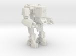 1/87 Scale Wofenstain Boss Trooper Robot