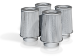 1/18 K&N Cone Style Air Filters TDR 4630