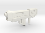 Transformers CHUG assault rifle