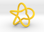 Funny Star Pendant