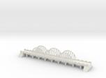1/600 Steel Road Bridge