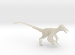 Deinonychus antirrhopus 1:15 scale model