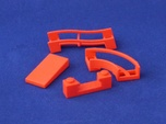 Marble Run Bricks: Starter Set