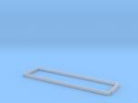 Side Extension for Blackstone HOn3 EBT Hopper