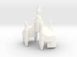 Gunstar X-wing Stylized