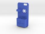 iPhone 6 case - Diabetes Insulin Pen, mini kit