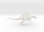 Dinosaur Spinosaurus 1:72 swimming