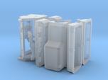 1/16 392 Hemi Basic Block Kit