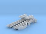 Flyer Gathling guns kit