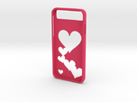 Iphone 6 Hearts Case