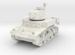 PV27 M3 Stuart Light Tank (1/48)