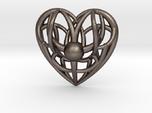 Awakened Heart Pendant