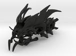 Ultimate TFP Beast King Head + Neck