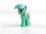 My Little Pony - Lyra (≈60mm tall)