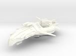 Zen Dazi Tak'agi Class Battleship