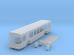 N scale 1:160 Gillig BRT Low Floor bus