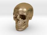 8mm 0.3in Human Skull for earring