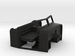 Cab for HPI Sprint 2 Drift Rod