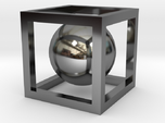 Sphere In A Cube