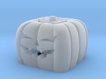 Pumpkin Keycap — Plastic & Resin
