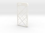 iPhone 6 case - Abstarct Lines