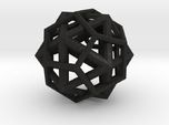 IcosoDodecahedron Thick - 3.5cm