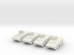 1/285 CM-32 IFV (12.5mm) (x4)
