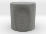 HO scale watertank (solid)