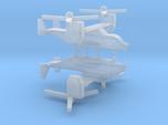 1/700 CV-22 / MV-22 Osprey (x2)