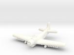 A-1 Skyraider-1/285 Scale (Qty.1)