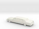 1/87 1979 Cadillac Fleetwood Custom Limousine