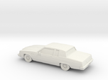 1/87 1980 Buick Electra Coupe