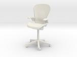Miniature 1:24 Aeron Chair