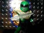 Mega Bloks Dragon Dagger